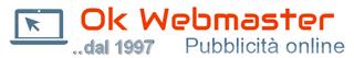 Creazione siti internet da 299 €