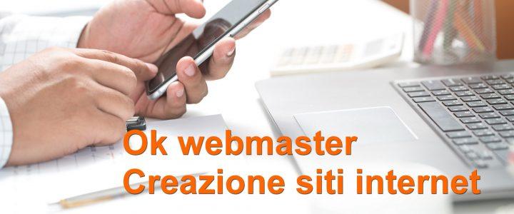 Creazione siti internet Roma